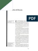 Teoría Crítica - Bonetto y Piñero