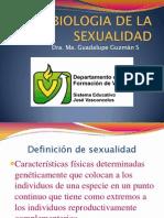 Biologia de La Sexualidad