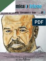 Pandémica o Zeleste No.1 PDF - JPR504