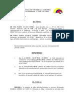 Federación Colombiana de Futbol (1)