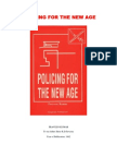 policing for the new age