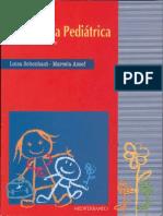 Pediátrica Semiología Conociendo Al Niño Sano