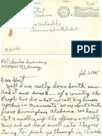 February 3 1945