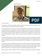 L'Amour, selon Bentinho Massaro - épanews.pdf