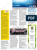 Business Events News for Wed 30 Jul 2014 - AIDS conference success, How flash is this?, Newport Mirage fires up, Sitting Pretty and much more