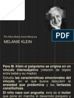 2. Klein Melanie