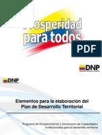 Definicion y Propositos Del PDjjjjjM (DNP)