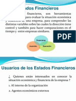 Análisis de Estados Financieros Final