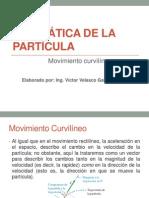 Clase 5 y 6 - Movimiento Curvilineo