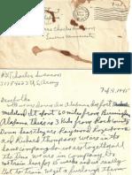 February 4 1945 to Folks