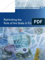 Global Financial Development Report 2013