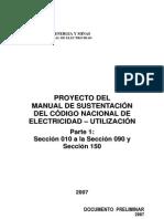 Manual CNE Utilizacion