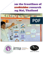 Voices From the Frontlines of Rectal Microbicides Research in Chiang Mai