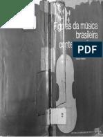Vasco Mariz - Figuras da Música Brasileira Contemporânea
