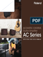 AC Series Catalog