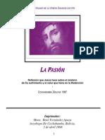 Pag 34 La Pasion