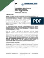 File 2482 Undecimo Programa Cwi