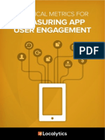 8 Critical App Engagement Metrics eBook
