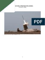 Israel-Gaza 2014 Update 1