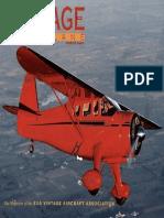 Vintage Airplane - Mar 2000
