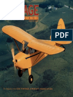 Vintage Airplane - Jan 2000
