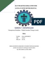 Laporan Magang SMK (kWh meter).docx
