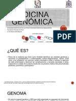 Medicina Genómica1