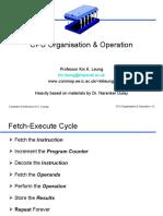 3_Slides_CPUOrganisation