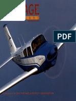 Vintage Airplane - Sep 2001
