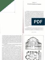 Bettini, Sergio. El Espacio Arquitectónico de Roma a Bizancio. Cap IV.