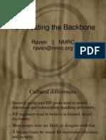 PenTestingTheBackbone.ppt