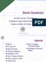 Bond Dynamics