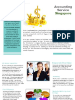 Accounting Service Singapore