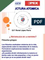Wiener Estructura Atomica Clase 2 2014 i