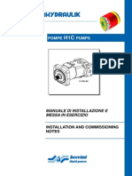 h1c Pumps Installation Manual 1