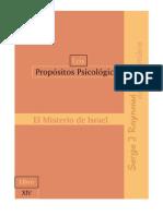 PP14, El Misterio de Israel