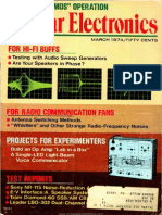 PE - 1974-03