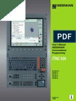 tnc533_190-20 Operators Manual