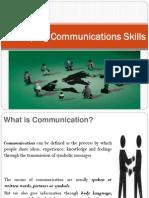 Developing Powerful Communications Skills