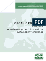 Ifoameu Policy System Approach Dossier 2010