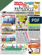 Gazeta Stambułka Nr 2