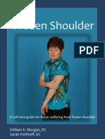 Frozen Shoulder eBook