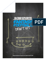 Draft Guide