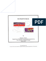 Petrophysics_2007