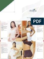 Ardyss en Ecuador - Catalogo de prendas remodaldoras