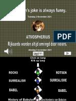ATMOSPHERIUS