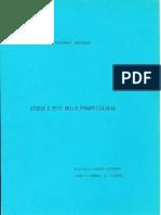 Iannuzzo, G. - Storia e Miti Della Parapsicologia
