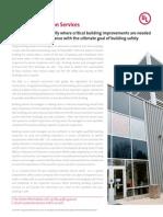 Building Inspection Services