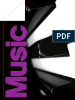 University of Liverpool Music Department Guide 2011