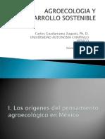 (2) Agroecologia y Desarrollo Sostenible